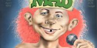 MAD Magazine Issue 310