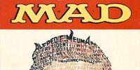 MAD Magazine Issue 217