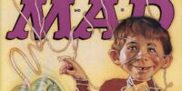 MAD Magazine Issue 379
