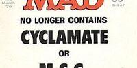 MAD Magazine Issue 133