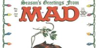 MAD Magazine Issue 92