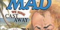 MAD Magazine Issue 404
