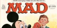 MAD Magazine Issue 239