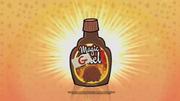 Magic Gel Ad Parody