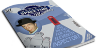 Inspector Spacetime Monthly