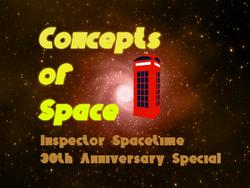 ConceptsOfSpace
