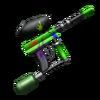 Default paintball gun