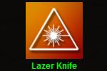 Lazerknife