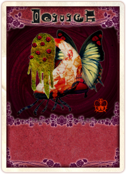 Card Gertrud