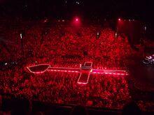 Madonna, Rebel Heart Tour, Bell Center, Olympus Stylus 1, Montréal, 10 September 2015 (121) (21162637909)