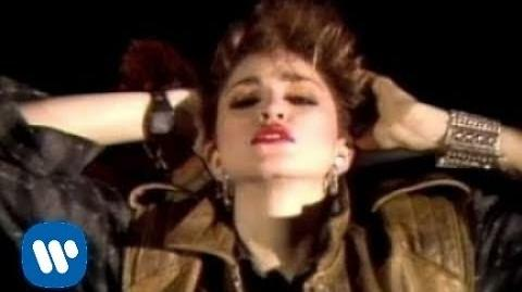 Videography/Madonna