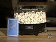 Quickpop Popcorn Popper MADtv