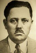Fred r. burke