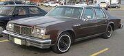 Buick LeSabre 1977