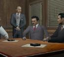 Кримінальна сім'я Сальєрі