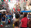 Little Italy(NYC)