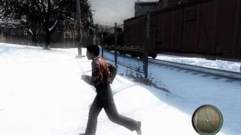 Mafia 2 - Train