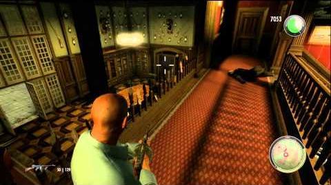 Mafia 2 - Jimmy's Vendetta - Final Mission 34 - The Big Boss 2 2