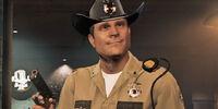 Deputy Tupelo
