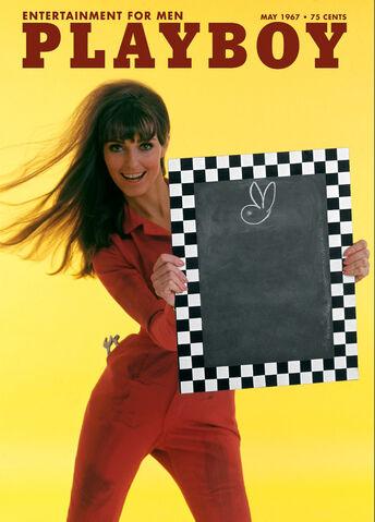 File:Playboy May 1967.jpg