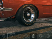Tires All-Sport 5