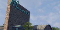 Maxwell's Supermarket
