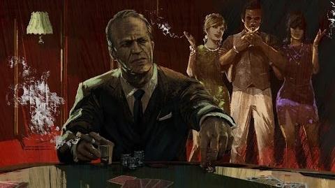 Mafia 3 Developer Reveals Secrets of the E3 Trailer - E3 2016