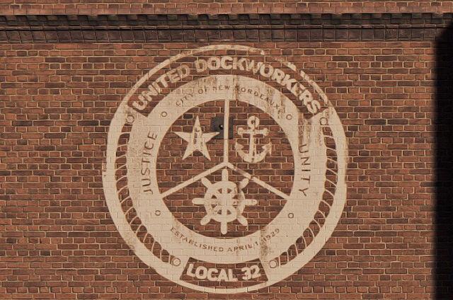 File:United Dockworkers Logo.jpg