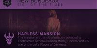 Harless Mansion (Mission)