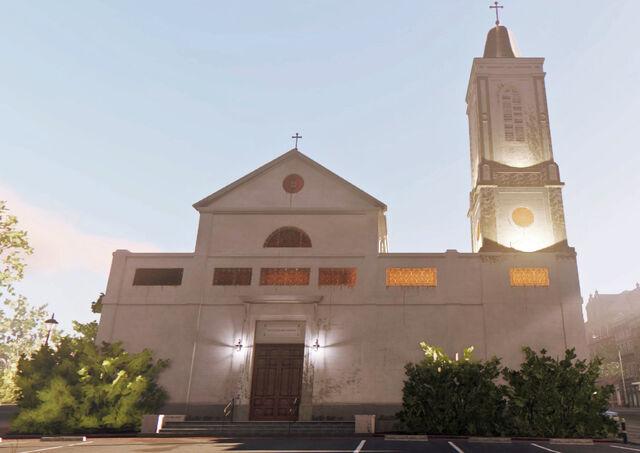 File:Saint Jerome's Catholic Church.jpg