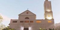Saint Jerome's Catholic Church