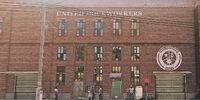 United Dockworkers Warehouse