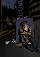 Mafia II Artwork 13