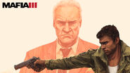 Mafia III Wallpaper 01