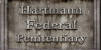 Hartmann Federal Penitentiary