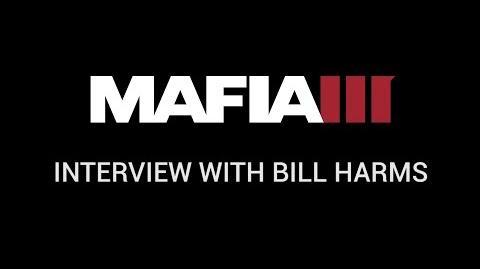 Mafia III - Lead Writer Bill Harms E3 Interview