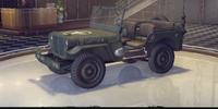 Walter Military