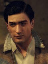 Vito Scaletta (Mafia II)
