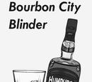 Bourbon City Blinder