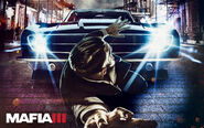 Mafia III Wallpaper 04
