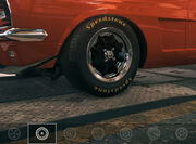 Tires All-Sport 2