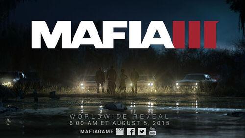 Mafia III Reveal