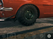 Tires Rugged Off-Road