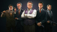 Salieri Crime Family