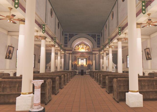 File:Saint Jerome's Catholic Church 2.jpg