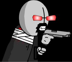 MM4 Mafialeader