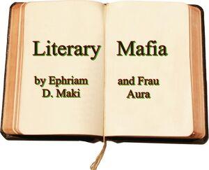 Literary mafia