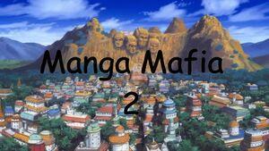 Manga2 Leafvillage2