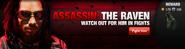 Attack The Assassin start