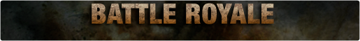 MPMod-Battle Royale